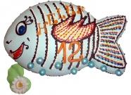 Triibuline kala